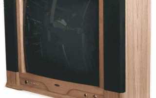 Телемагнитолы, сверхкомпактные и очень дорогие устройства: «телевизионная» история беларуси