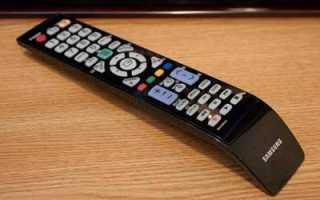 Как правильно разобрать пульт от телевизора