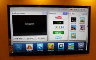 Lg wifi-адаптер для телевизора: выбор и подключение
