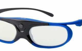Что выбрать — пассивные или активные 3d очки?