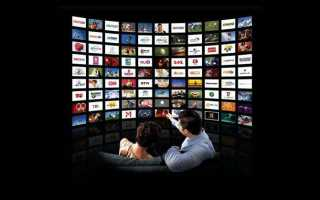 График отключения аналогового телевидения в санкт-петербурге и других регионах