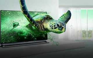 Как выбрать 3d телевизор: топ-14 лучших телевизоров с поддержкой 3d