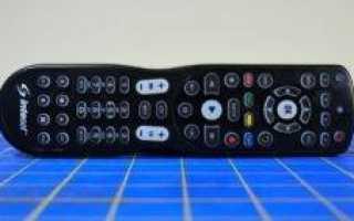 Как настроить универсальный пульт для телевизора + коды