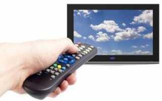 Ремонт пультов для телевизора в москве