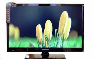 Телевизоров erisson: производитель и отзывы